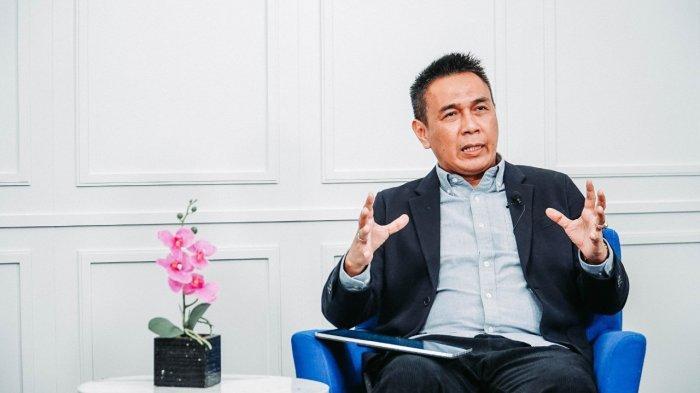 Bank Banten Implementasikan Sistem Manajemen Anti-Penyuapan Berbasis ISO 37001, Upaya Tingkatkan GCG