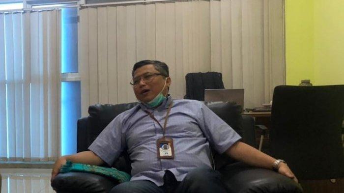 Profil Direktur Utama Jamkrida Banten Hendra Indra Rachman, Memulai Karier sebagai Admin di Bank