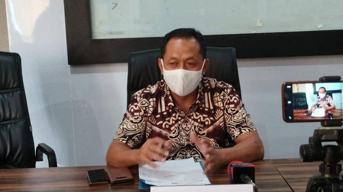 Polda Banten Tutup Aktivitas Tambang Emas Liar di Gunung Liman