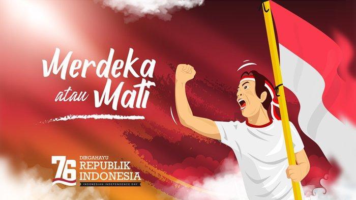 Kumpulan 20 Ucapan Dirgahayu Republik Indonesia, Cocok Dijadikan Status di Media Sosial