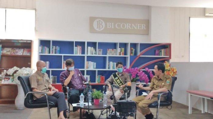 Hari Buku Nasional, Banten Peringkat ke-9 Indeks Kegemaran Membaca se-Indonesia