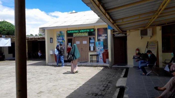 Cerita Lulusan SMA asal Kabupaten Serang Sulit Cari Kerja di Masa Pandemi