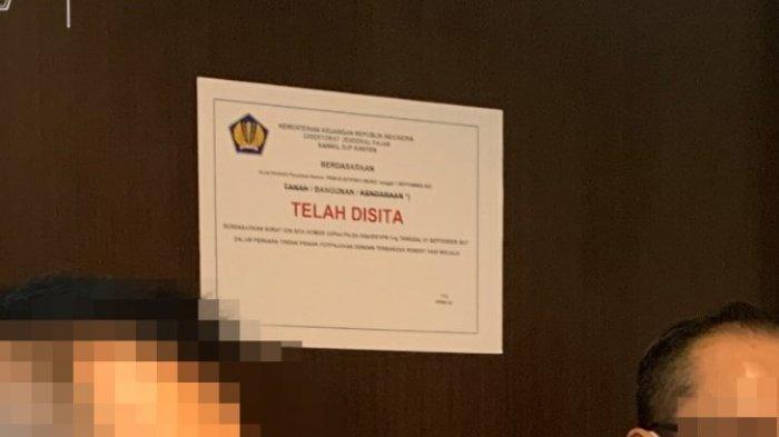 Penyidik Kanwil DJP Banten Sita Apartemen dan Dua Mobil dari Tersangka Faktur Pajak Fiktif