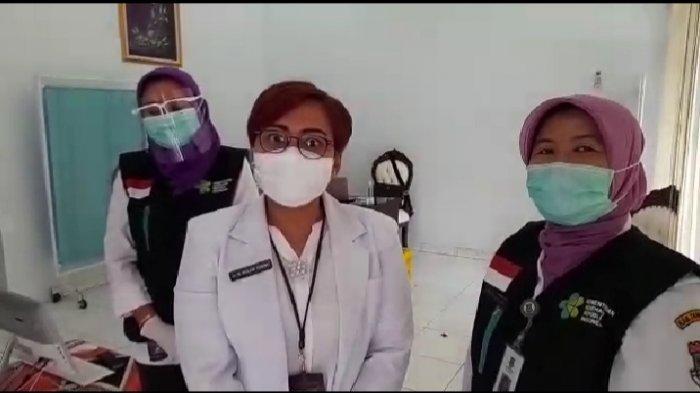 36 Ribu Warga Sudah Divaksinasi, Kabupaten Tangerang Masuk Zona Kuning Pandemi Covid-19