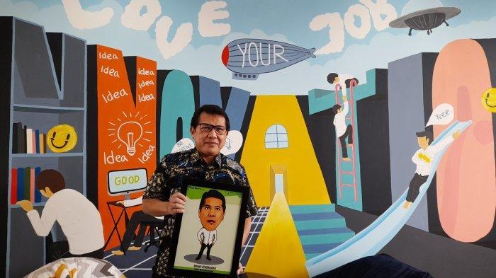 Profil Dr Donny Hendrawan MPH, Deputi Direksi BPJS Kesehatan Banten, Kalimantan Barat, dan Lampung