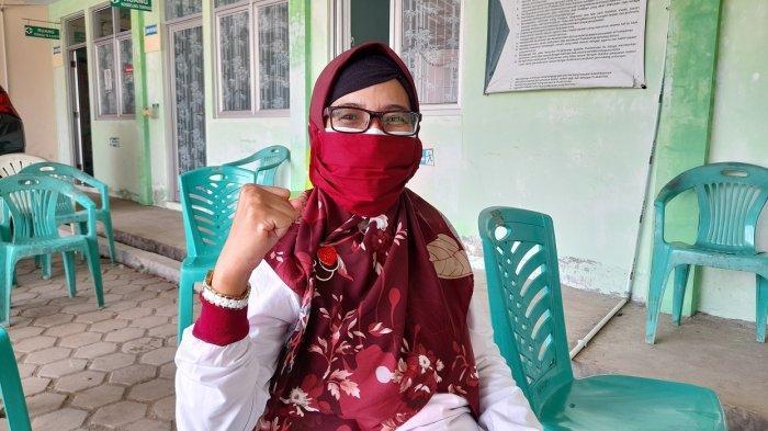 Profil dan Inovasi dr Nurikasari, Dokter Teladan Kota Serang yang Bertugas di Puskesmas Cipocok Jaya