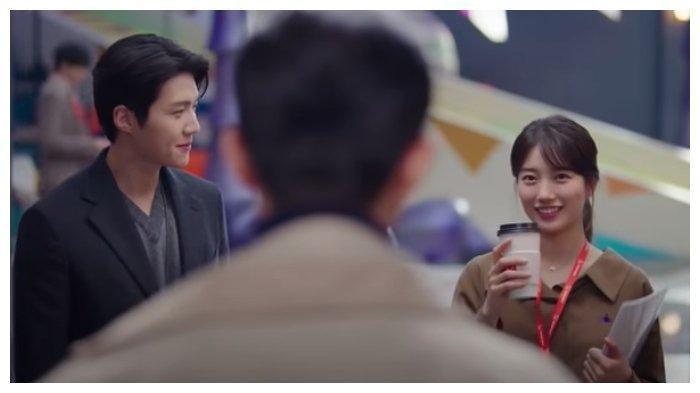 5 Drama Korea Ini Viral di 2020 dan Dianggap Sebagai Pemersatu Bangsa