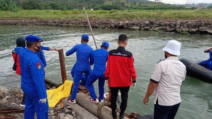 ABK yang Tenggelam Saat Selamatkan HP Tercebur 3 Hari Lalu Ditemukan Tewas di PLTU Suralaya