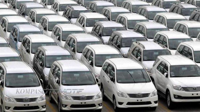 Daftar Terlengkap dan Terbaru Mobil Bekas Rp 100 Jutaan, Ada Terios, Hyundai Hingga Mazda