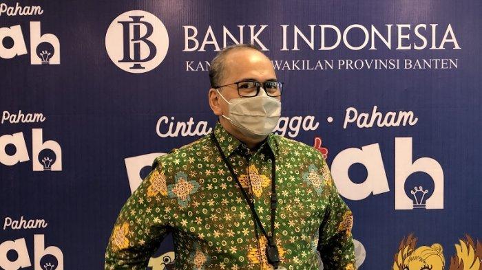 Bank Indonesia Provinsi Banten Dorong Pengembangan UMKM Daerah
