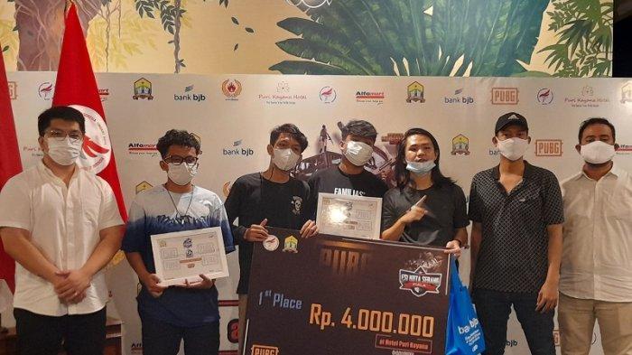 Persiapan PON 2021, ESI Provinsi Banten Mulai Gencar Cari Atlet