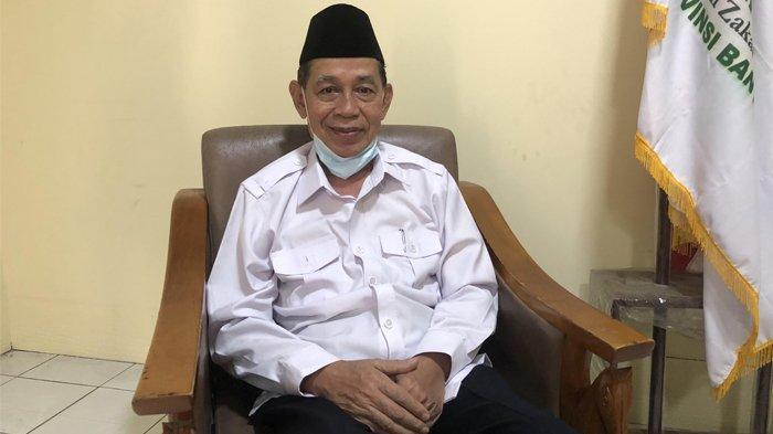Baznas Banten Bantu Mahasiswa Berprestasi Kurang Mampu Lewat Program SKSS
