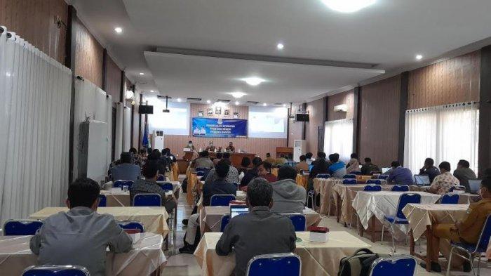 Gangguan Server Jadi Momok saat Pendaftaran PPDB, Ini Langkah Antisipasi Dindikbud Banten