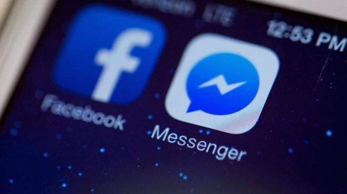 Tips, Simpan dan Amankan Data dari Facebook Messenger