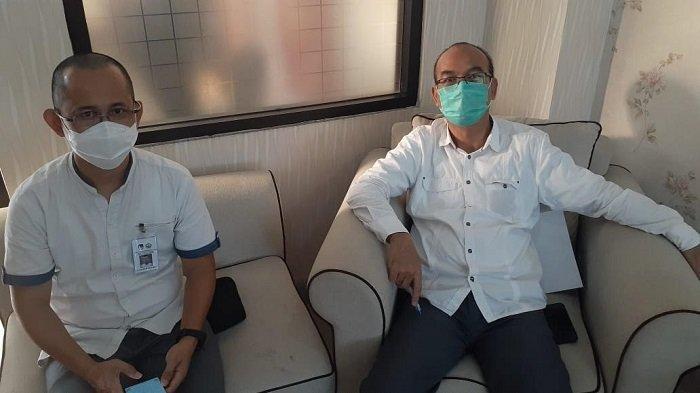 Pemeriksaan Kesehatan Bacalon Kepala Daerah Tangerang Selatan Digelar di RSUD Kabupaten Tangerang