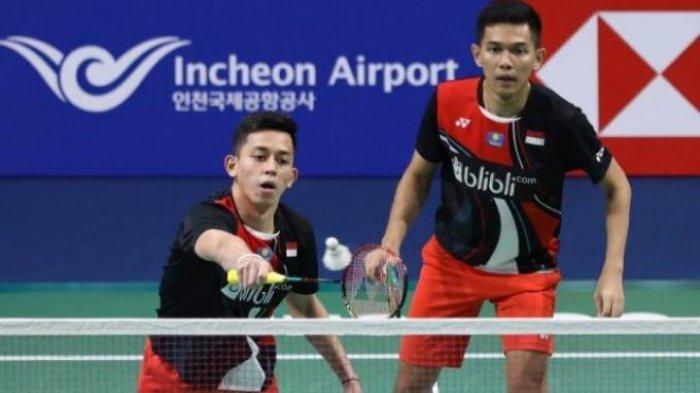 Turnamen Bulu Tangkis Korean Open 2021 & Macau Open 2021 Batal Digelar, Ini Penjelasan BWF