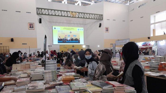 6 Toko Buku di Serang dan Cilegon, Ada yang Menyediakan Buku-buku Lawas dan Bisa Ditawar