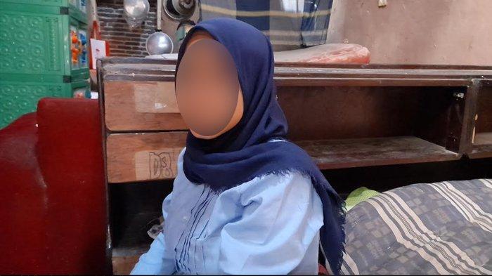 Kisah Sedih Janda Muda Asal Kota Serang, Ditalak Cerai 10 Kali saat Mengandung dan Diminta Tes DNA