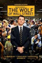 Film The Wolf of Wall Street