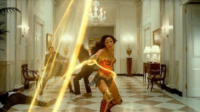 Cara Berlangganan HBO Max Serta Biayanya untuk Bisa Nonton Film Wonder Woman 1984