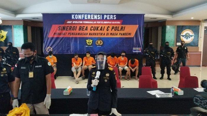 Penyelundupan Narkoba Meningkat di Bandara Soekarno-Hatta, Modus Selipkan Barang di Alat Kelamin