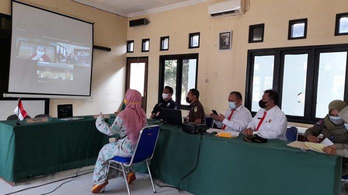 Langgar PPKM Darurat, 3 Pemilik Warung di Serang Pilih Bayar Denda Ratusan Ribu Rupiah