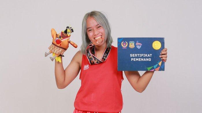 Kisah di Balik Kesuksesan Atlet Muay Thai Banten Peraih Medali Perunggu di PON XX Papua