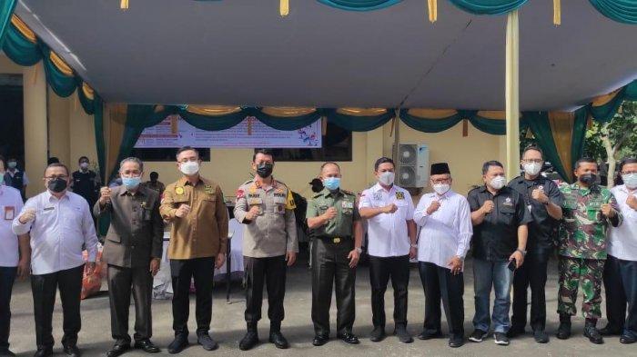 Mayoritas Anggota Geng Motor Masih Remaja, Wagub Banten Minta Orang Tua Tingkatkan Pengawasan