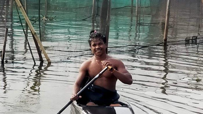 PON XX Papua: Raih Medali Perak di Nomor Putra Kano Slalom, Atlet Dayung Banten Minta Maaf