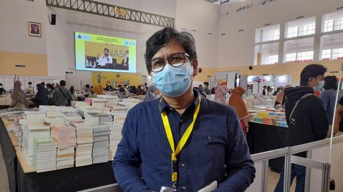Riset IKAPI: 54,2 Persen Buku Bajakan Dijual via Marketplace