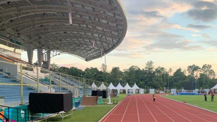 Hari Terakhir PON Papua: Banten Berpeluang Raih Emas di Lari 3000 m Halang Rintang dan Lompat Tinggi