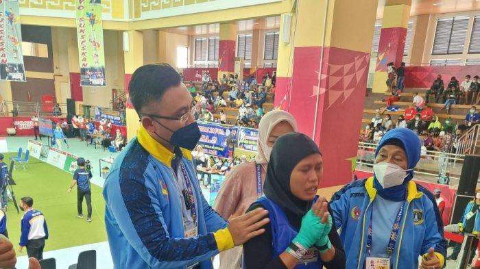 PON XX Papua: Mia Amalia Lolos ke Final, Muay Thai Berpeluang Persembahkan Emas Pertama untuk Banten