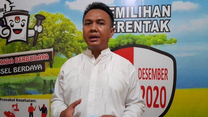 KPU Kota Tangerang Selatan Temukan Surat Suara yang Rusak