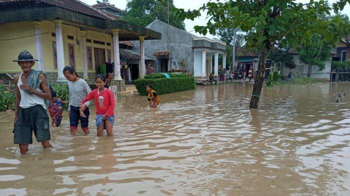 Waspada! Ini Titik-Titik Rawan Banjir dan Longsor di Kabupaten Serang Selama Musim Penghujan