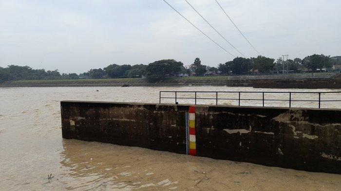 Banten Masuk Musim Hujan, Begini Kondisi Tinggi Muka Air di Bendungan Baru Pamarayan