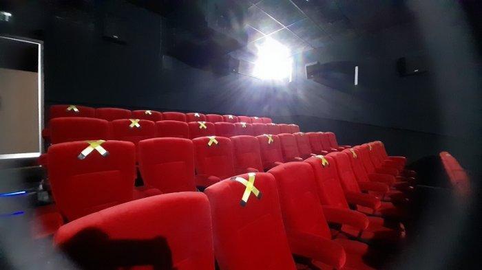 Bioskop Cinepolis di Mall of Serang (Mos) Kota Serang