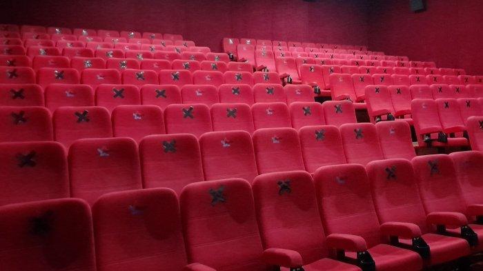 Bioskop NSC Rangkasbitung Buka Mulai 17 September, Berikut Syarat yang Wajib Dipatuhi Penonton!