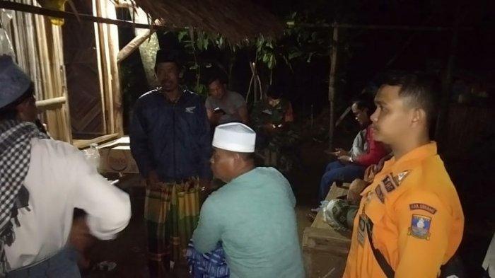 Pergi Cari Rumput, Warga Pamarayan Hilang di Pinggir Sungai Ciujung