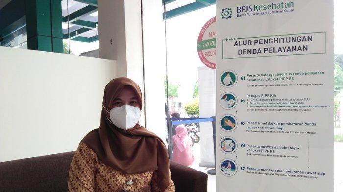 PANDAWA, Layanan BPJS Kesehatan via Whatsapp, Urus Kepesertaan Cepat dan Praktis