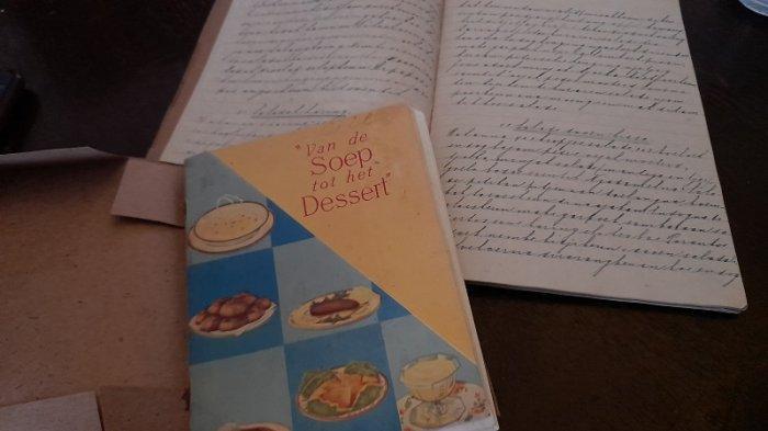 Ingin Tahu Kuliner di Kota Serang Tempo Dulu! Kunjungi Umah Kaujon, Ada Buku 145 Resep Masakan Kuno