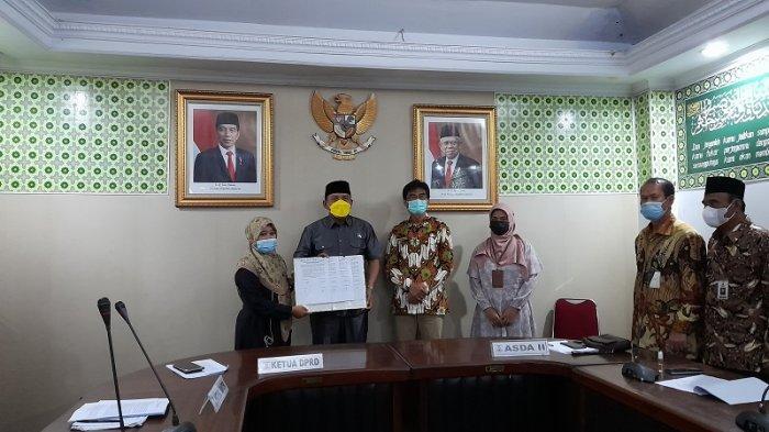 Ketua DPRD Kabupaten Serang: Masyarakat Perlu Diedukasi Bagaimana Menghadapi Bencana