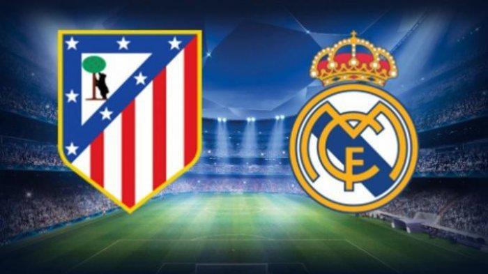 Hasil Liga Spanyol: Atletico dan Real Madrid Bersaing hingga Pekan Terakhir, Barcelona Tanpa Gelar