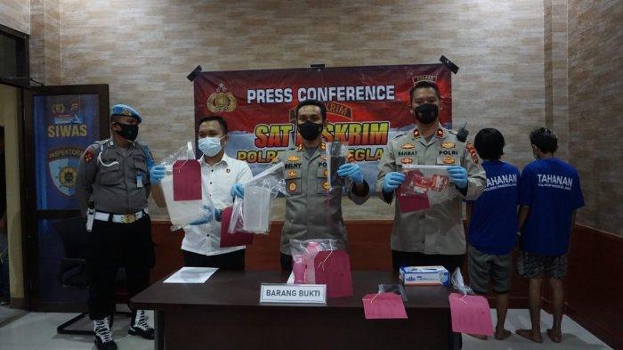 Polres Pandeglang Buru Pelaku Lainnya Terkait Pesta Miras Oplosan Maut yang Tewaskan 3 Orang