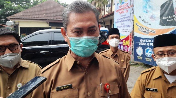 Ini Hal yang Bisa Hentikan PTM Terbatas di Banten