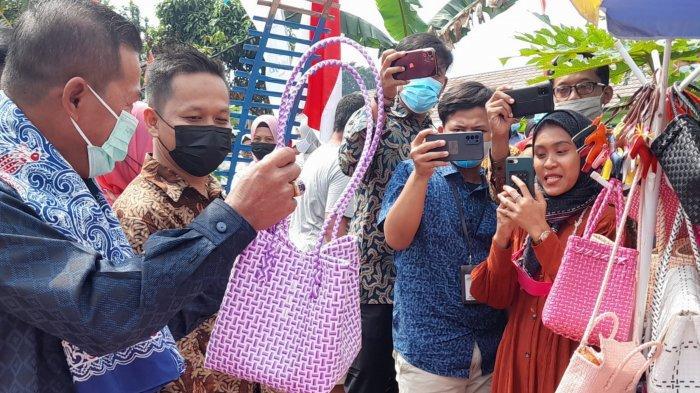 Kampung Wisata 5 Umah, Lengkapi Destinasi Kunjungan di Kota Serang
