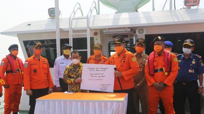 Kapal Negara (KN) SAR 247 Tetuka