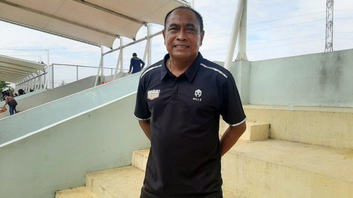 Jelang Derby Banten, Pelatih Dewa United Sesumbar Kalahkan RANS Cilegon Demi Tiket Semifinal