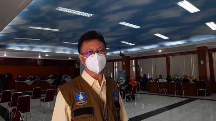 Target Vaksinasi Remaja di Kabupaten Serang Selesai Awal September 2021