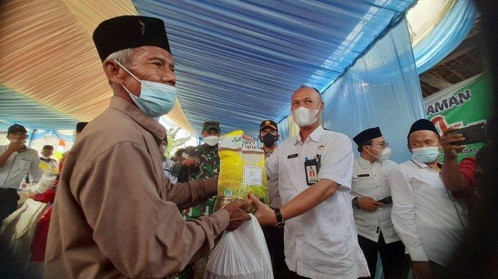 Tingkat Konsumsi Ikan Masyarakat Kabupaten Serang Rendah, DKPP: Mereka Masih Percaya Mitos!