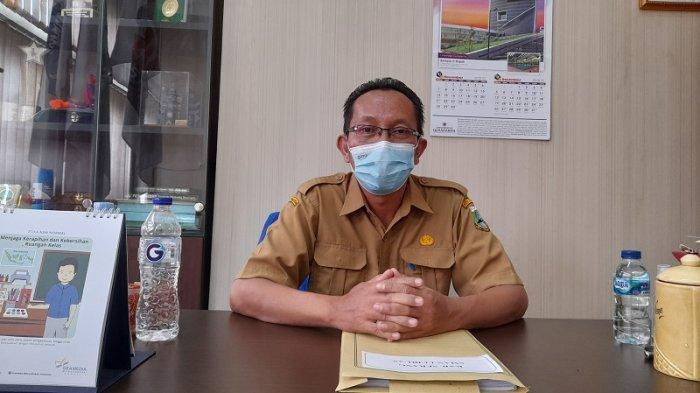 Hari Pertama Seleksi PPPK Guru di Kabupaten Serang, 1 Peserta Tidak Hadir, Berikut Penjelasannya